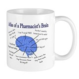 Unique Funny pharmacist Mug