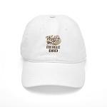 Meagle Dog Dad Cap