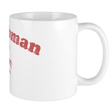 Hey Crabman Mug