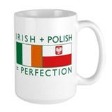 Cute Polish Ceramic Mugs