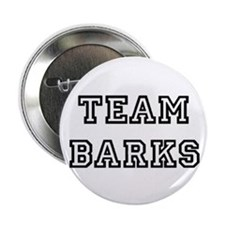 "Team Barks 2.25"" Button"