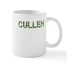 Cullen, Vintage Camo, Mug