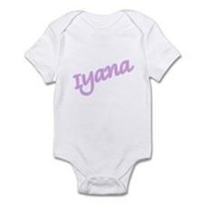 Cool Iyana Infant Bodysuit