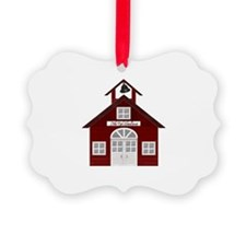 Cute Teacher keepsake Ornament