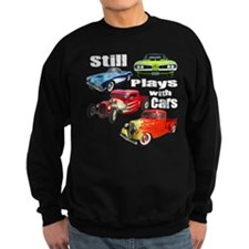 Cute Classic car Sweatshirt