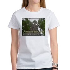 Founder's Tree - Avenue of the Giants Tee