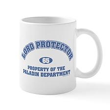 Paladin Lord Protector Mug