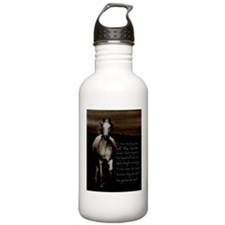 The Horse Water Bottle