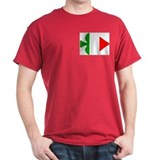 Italy International Poker T-Shirt