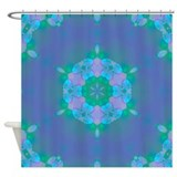 Abyssal Visions XIV Shower Curtain