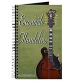 Escondido Mandolins Journal