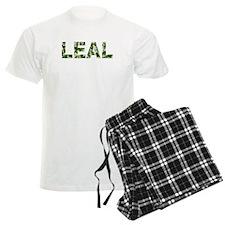 Leal, Vintage Camo, Pajamas