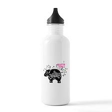 Splatter Zone Water Bottle