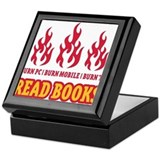 Burn PC | Burn Mobile | Burn TV | Read Books Keeps