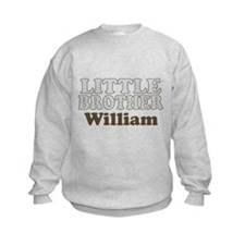 Custom name little brother Jumpers