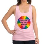 RNTA-RELIGION-Now-That's-a-.png Racerback Tank Top