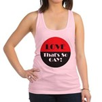LTSG-Love---That's-So-Gay.png Racerback Tank Top