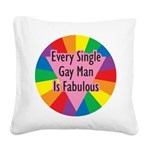 ESGN-Every-Single-Gay-Man-i.png Square Canvas Pill