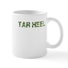 Tar Heel, Vintage Camo, Mug