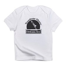 Cute Trombones Infant T-Shirt