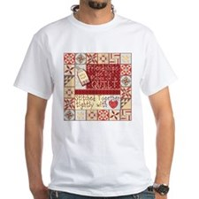Friendships Are Like Quilts Shirt