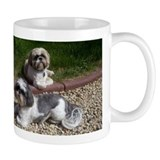 Cute Shih tzu Mug