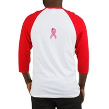 Breast Cancer Awareness Baseball Jersey
