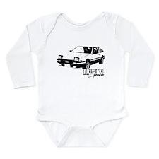 AE-86 Long Sleeve Infant Bodysuit