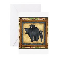 Bear Best Seller Greeting Cards (Pk of 20)