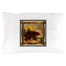 Bear Best Seller Pillow Case