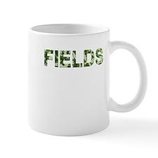 Fields, Vintage Camo, Mug