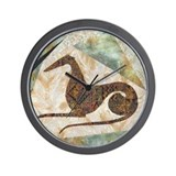 Cute Elegant design Wall Clock