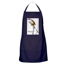 Scissor-Tailed Flycatcher Apron (dark)