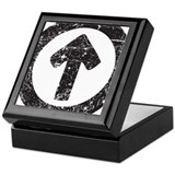 Above Influence Keepsake Box