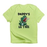 Customizable Lil' T-Rex Infant T-Shirt