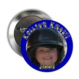 Kallie 2.25&quot; Button (10 pack)