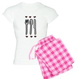 Utensils pajamas