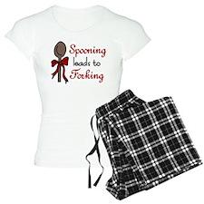 Spooning Pajamas