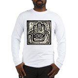 Hamsa 1 Long Sleeve T-Shirt