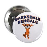 "Barksdale Bengals! 2.25"" Button (10 pack)"