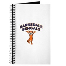 Barksdale Bengals! Journal