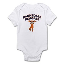 Barksdale Bengals! Infant Bodysuit