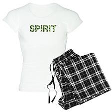 Spirit, Vintage Camo, Pajamas