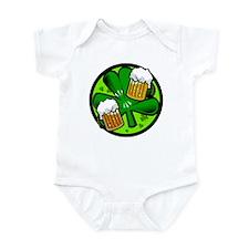 Feckin' Drink Infant Creeper