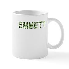 Emmett, Vintage Camo, Mug