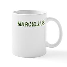 Marcellus, Vintage Camo, Mug