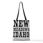 Peke-A-Poo Dog Dad Field Bag