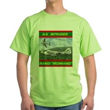 Funny A 6 intruder T-Shirt