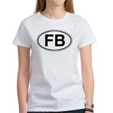 FB- Folly Beach T-Shirt