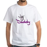 I Love U Daddy Shirt